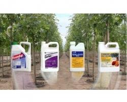 Защита растений и удобрения
