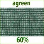 Сетка затеняющая 60%