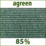 Сетка затеняющая 85%