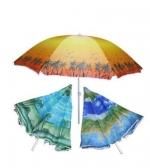 Пляжный зонт 200см